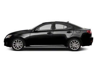Obsidian 2013 Lexus IS 350 Pictures IS 350 Sedan 4D IS350 V6 photos side view