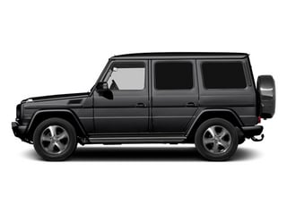 designo Magno Platinum Matte 2013 Mercedes-Benz G-Class Pictures G-Class 4 Door Utility 4Matic photos side view