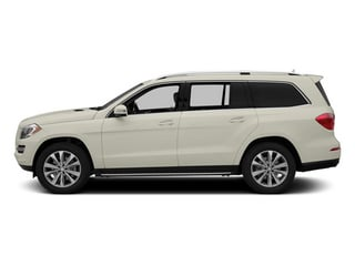 Diamond White Metallic 2013 Mercedes-Benz GL-Class Pictures GL-Class Utility 4D GL450 4WD photos side view