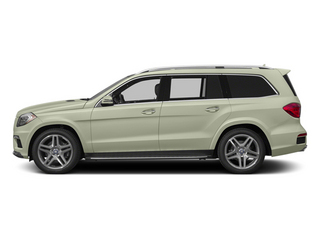Arctic White 2013 Mercedes-Benz GL-Class Pictures GL-Class Utility 4D GL550 4WD photos side view