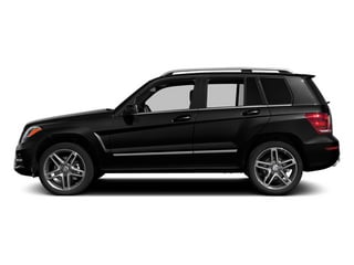 Obsidian Black Metallic 2013 Mercedes-Benz GLK-Class Pictures GLK-Class Utility 4D GLK250 BlueTEC AWD photos side view
