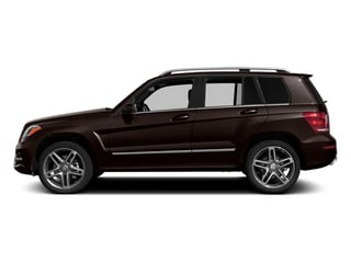 Cuprite Brown Metallic 2013 Mercedes-Benz GLK-Class Pictures GLK-Class Utility 4D GLK250 BlueTEC AWD photos side view