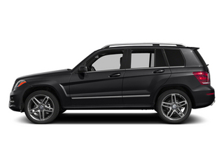 Steel Grey Metallic 2013 Mercedes-Benz GLK-Class Pictures GLK-Class Utility 4D GLK250 BlueTEC AWD photos side view