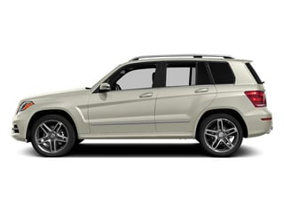 Diamond White Metallic 2013 Mercedes-Benz GLK-Class Pictures GLK-Class Utility 4D GLK250 BlueTEC AWD photos side view