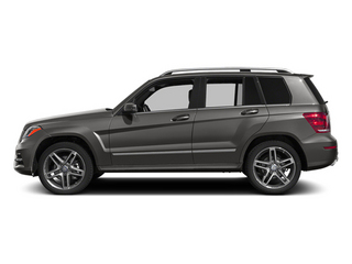 Pebble Grey Metallic 2013 Mercedes-Benz GLK-Class Pictures GLK-Class Utility 4D GLK250 BlueTEC AWD photos side view