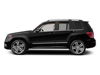 Obsidian Black Metallic 2013 Mercedes-Benz GLK-Class Pictures GLK-Class Utility 4D GLK350 2WD photos side view