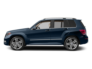 Lunar Blue Metallic 2013 Mercedes-Benz GLK-Class Pictures GLK-Class Utility 4D GLK350 2WD photos side view