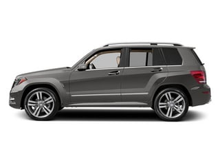 Pebble Grey Metallic 2013 Mercedes-Benz GLK-Class Pictures GLK-Class Utility 4D GLK350 2WD photos side view