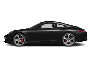 Special Order 2013 Porsche 911 Pictures 911 Coupe 2D S H6 photos side view