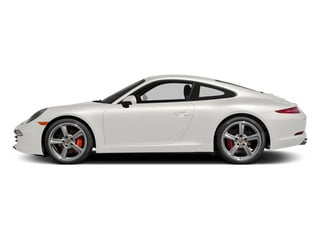 Carrara white 2013 Porsche 911 Pictures 911 Coupe 2D Turbo S AWD H6 photos side view