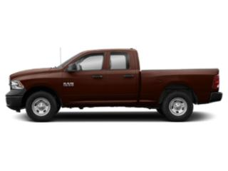 Western Brown 2013 Ram 1500 Pictures 1500 Quad Cab Express 2WD photos side view