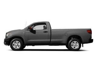 Magnetic Gray Metallic 2013 Toyota Tundra 4WD Truck Pictures Tundra 4WD Truck SR5 4WD 5.7L V8 photos side view