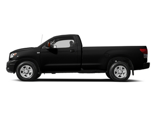 Black 2013 Toyota Tundra 4WD Truck Pictures Tundra 4WD Truck SR5 4WD 5.7L V8 photos side view