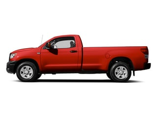 Radiant Red 2013 Toyota Tundra 4WD Truck Pictures Tundra 4WD Truck SR5 4WD 5.7L V8 photos side view