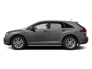 Magnetic Gray Metallic 2013 Toyota Venza Pictures Venza Wagon 4D XLE AWD photos side view
