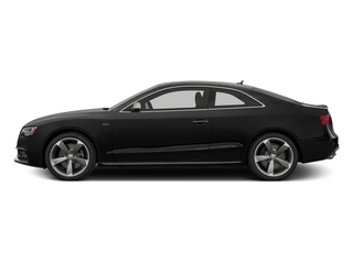 Phantom Black Pearl Effect 2014 Audi S5 Pictures S5 Coupe 2D S5 Premium Plus AWD photos side view