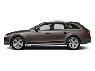 Dakota Gray Metallic 2014 Audi allroad Pictures allroad Wagon 4D Premium AWD I4 Turbo photos side view
