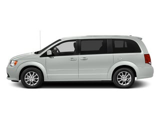 Bright White Clearcoat 2014 Dodge Grand Caravan Pictures Grand Caravan Grand Caravan R/T V6 photos side view