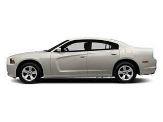 Ivory Tri-Coat Pearl 2014 Dodge Charger Pictures Charger Sedan 4D SXT V6 photos side view