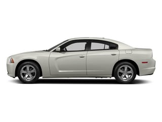 Ivory Tri-Coat Pearl 2014 Dodge Charger Pictures Charger Sedan 4D R/T V8 photos side view