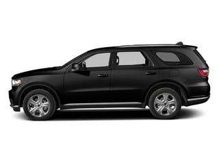 Brilliant Black Crystal Pearlcoat 2014 Dodge Durango Pictures Durango Utility 4D Citadel AWD V6 photos side view