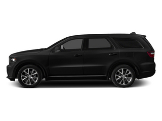 Brilliant Black Crystal Pearlcoat 2014 Dodge Durango Pictures Durango Utility 4D R/T 2WD V8 photos side view
