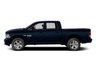 True Blue Pearlcoat 2014 Ram Truck 1500 Pictures 1500 Crew Cab Limited 2WD photos side view