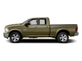 Prairie Pearlcoat 2014 Ram Truck 1500 Pictures 1500 Quad Cab Outdoorsman 4WD photos side view