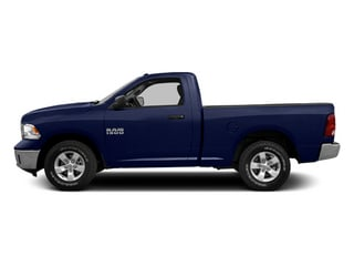 True Blue Pearlcoat 2014 Ram Truck 1500 Pictures 1500 Regular Cab R/T 2WD photos side view