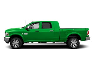 Hills Green 2014 Ram 2500 Pictures 2500 Mega Cab SLT 4WD photos side view
