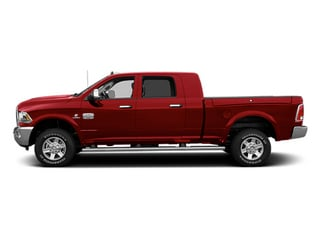 Agriculture Red 2014 Ram 2500 Pictures 2500 Mega Cab SLT 4WD photos side view