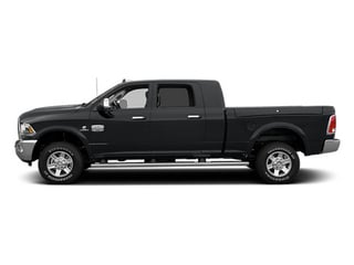 Granite Crystal Metallic Clearcoat 2014 Ram 2500 Pictures 2500 Mega Cab SLT 4WD photos side view