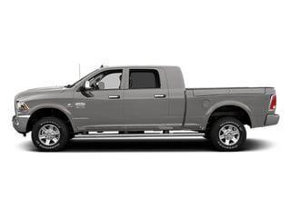 Bright Silver Metallic Clearcoat 2014 Ram 2500 Pictures 2500 Mega Cab SLT 4WD photos side view