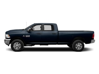 True Blue Pearlcoat 2014 Ram Truck 3500 Pictures 3500 Crew Cab SLT 2WD photos side view