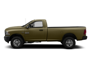 Prairie Pearlcoat 2014 Ram 3500 Pictures 3500 Regular Cab SLT 4WD photos side view
