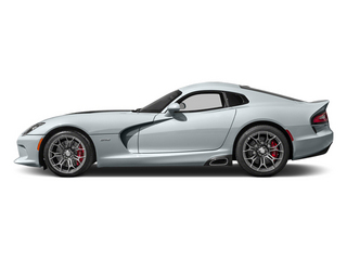 Viper White Clearcoat 2014 Dodge SRT Viper Pictures SRT Viper 2 Door Coupe photos side view