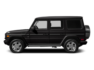 designo Mocha Black 2014 Mercedes-Benz G-Class Pictures G-Class 4 Door Utility 4Matic photos side view