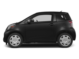 Black Sand Pearl 2014 Scion iQ Pictures iQ Hatchback 3D I4 photos side view