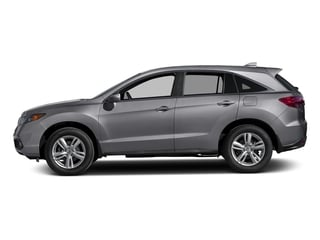 Forged Silver Metallic 2015 Acura RDX Pictures RDX Utility 4D Technology 2WD V6 photos side view