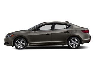 Amber Brownstone 2015 Acura ILX Pictures ILX Sedan 4D Technology I4 photos side view