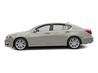 Bellanova White Pearl 2015 Acura RLX Pictures RLX Sedan 4D Technology V6 photos side view