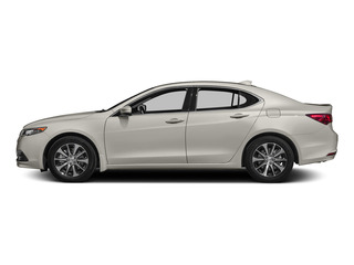 Bellanova White Pearl 2015 Acura TLX Pictures TLX Sedan 4D Technology I4 photos side view