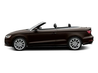 Beluga Brown Metallic/Black Roof 2015 Audi A3 Pictures A3 Conv 2D 1.8T Premium 2WD I4 Turbo photos side view