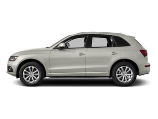 Ibis White 2015 Audi Q5 Pictures Q5 Utility 4D 2.0T Premium Plus AWD photos side view
