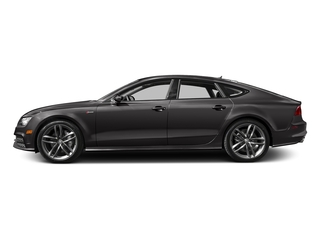Oolong Gray Metallic 2015 Audi A7 Pictures A7 Sedan 4D TDI Prestige AWD T-Diesel photos side view