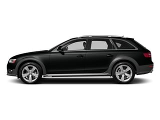 Mythos Black Metallic 2015 Audi allroad Pictures allroad Wagon 4D Prestige AWD I4 Turbo photos side view