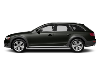 Tornado Gray Metallic 2015 Audi allroad Pictures allroad Wagon 4D Premium Plus AWD I4 Turbo photos side view