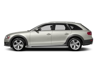 Ibis White 2015 Audi allroad Pictures allroad Wagon 4D Premium AWD I4 Turbo photos side view