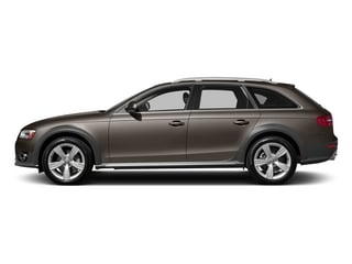 Dakota Gray Metallic 2015 Audi allroad Pictures allroad Wagon 4D Premium AWD I4 Turbo photos side view