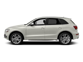 Ibis White 2015 Audi SQ5 Pictures SQ5 Utility 4D Premium Plus AWD V6 photos side view